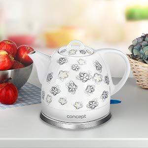 Concept RK0010 en la cocina