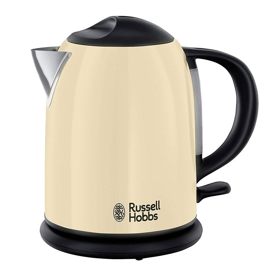 Rusell Hobbs Colour Cream 20194-70